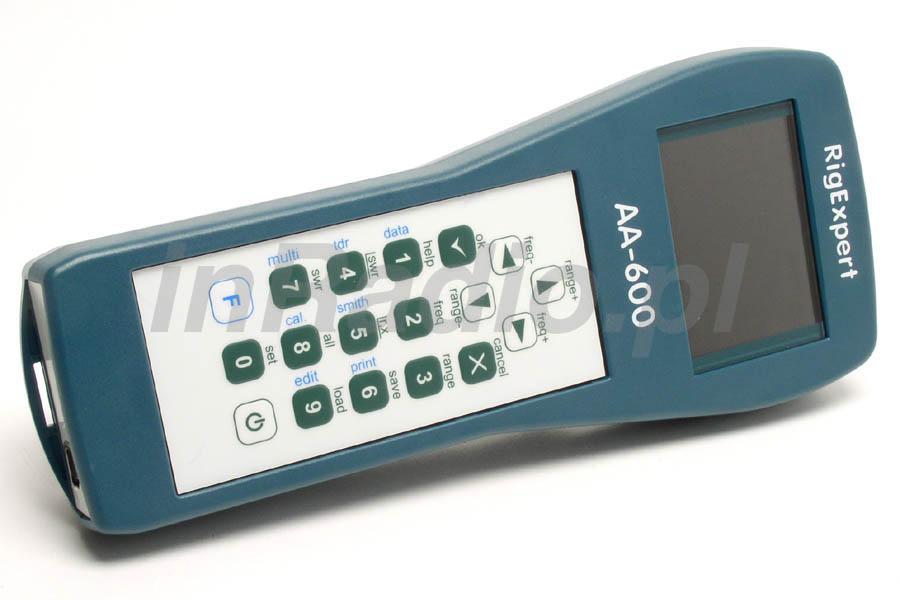 Analizator antenowy RIGEXPERT AA-600