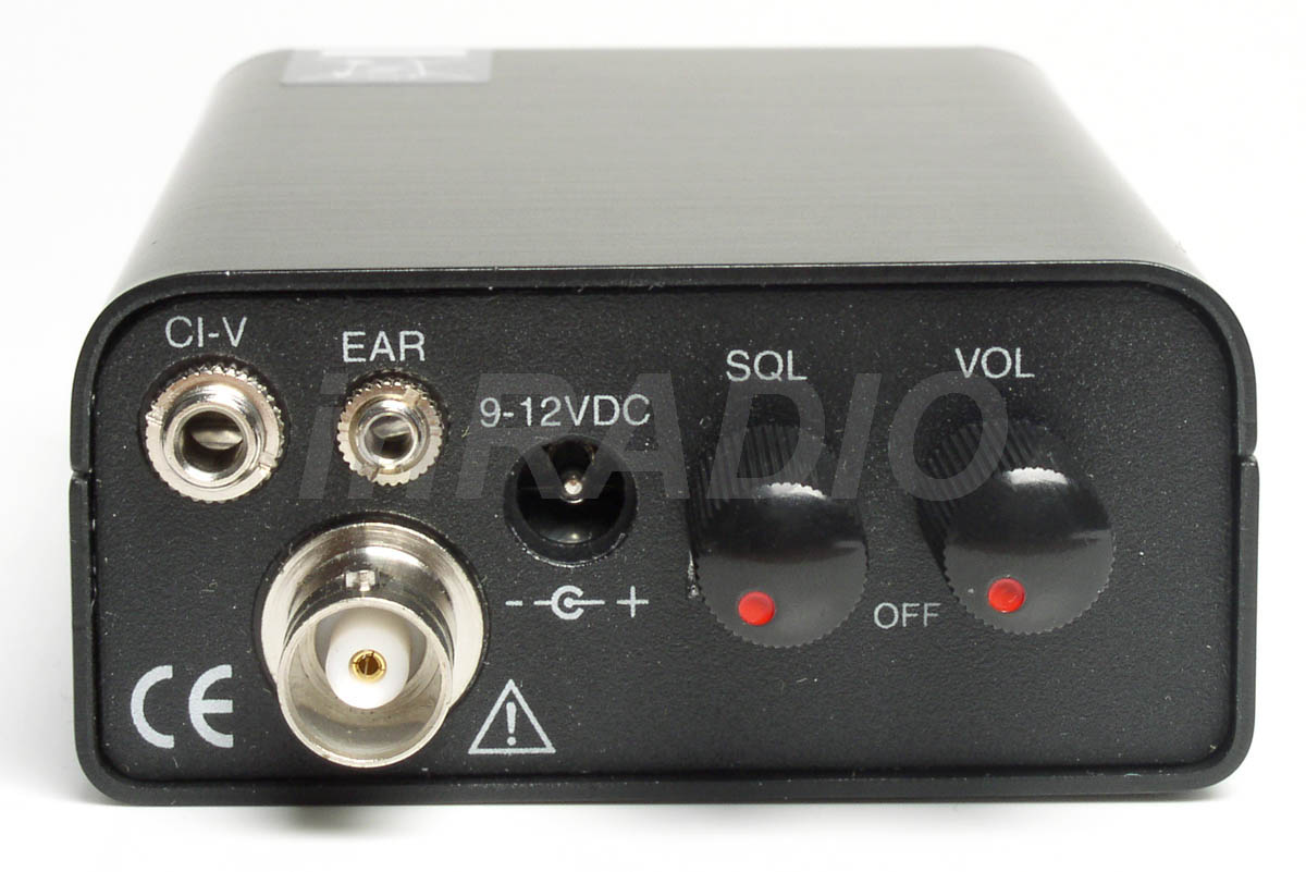 Abel C 500 Listening Device Detector Scanner