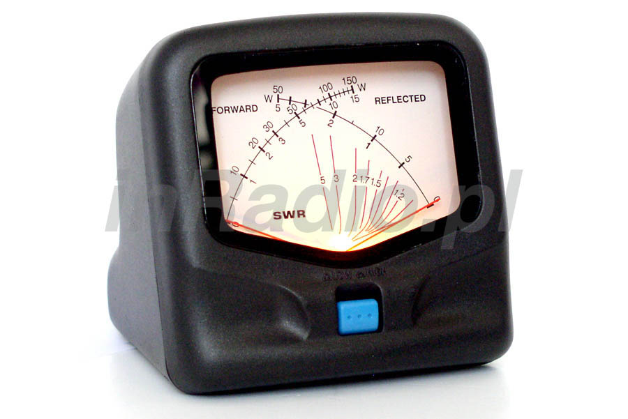 reflektometr INRADIO IN-40